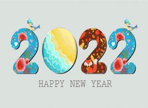 gelukkig nieuwjaar 2022!